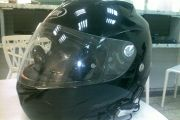Creating a cheap helmet speakerphone solution